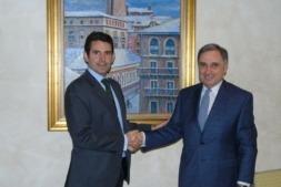 Acuerdo Elkargi CEN Navarra