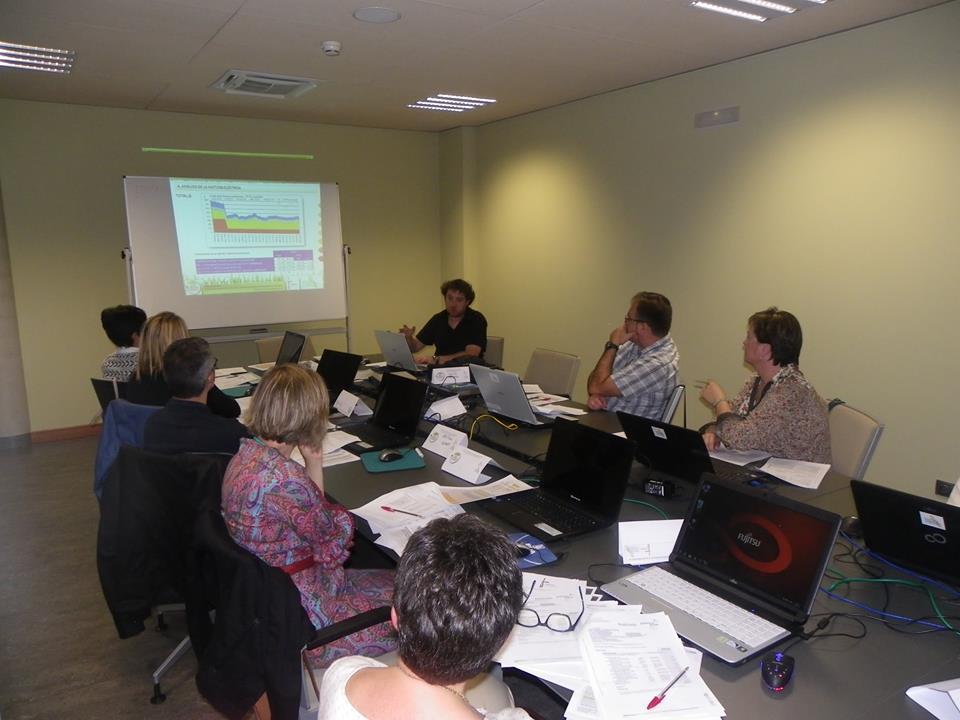 Fundación Botín apoya un proyecto Asociación TEDER