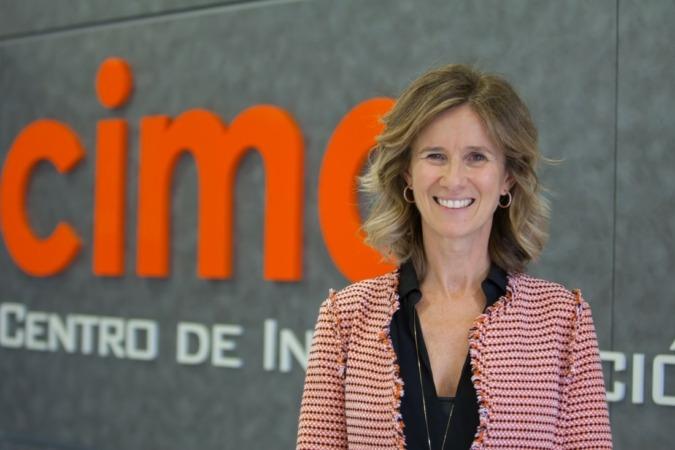 Cristina Garmendia CIMA