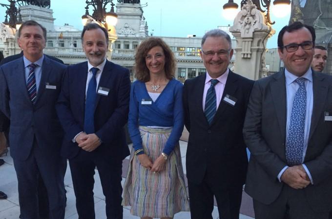 Tres abogados de entidades navarras, entre los 70 más influyentes de España