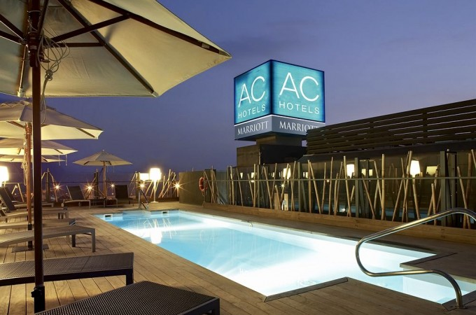 AC Hotels by Marriot abre un nuevo hotel en Madrid