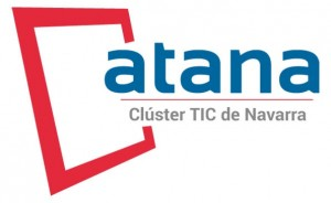 ATANA - logo - cluster
