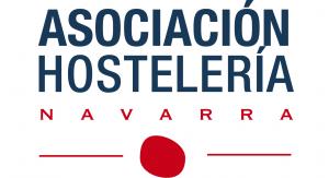 Asoc. Navarra de Hostelería - logo