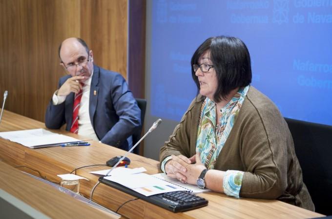 Seis áreas económicas para impulsar el futuro desarrollo de Navarra