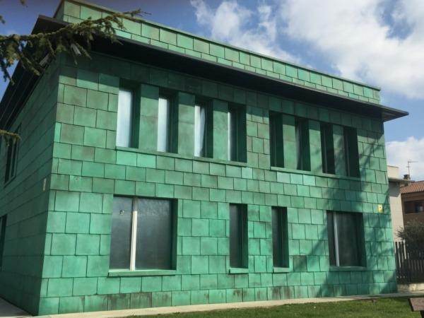 Nueva sede Foro Europeo en Cizur Menor