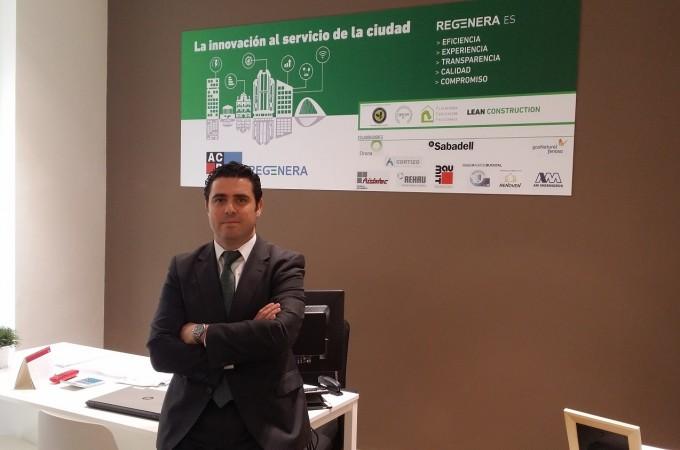 El Plan Regenera de ACR revitalizará el núcleo urbano de Pamplona