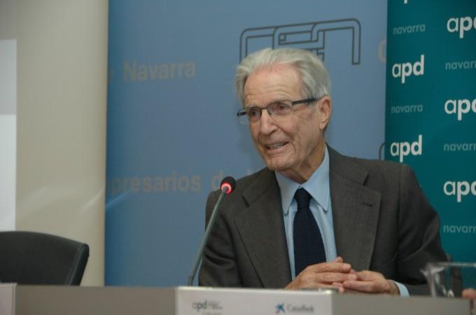 Garrigues Walker pide regenerar la sociedad española