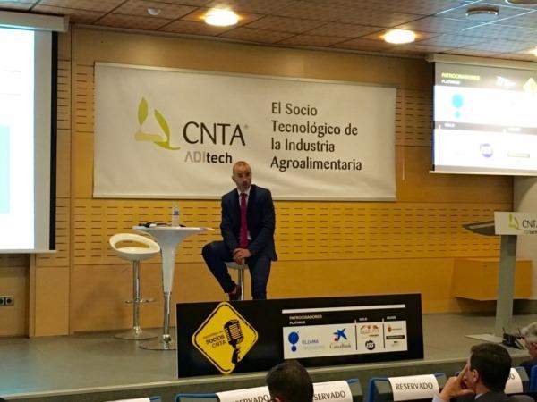 Héctor Barbarin CNTA