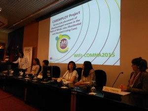 Caremploy, ANEL, Pamplona,