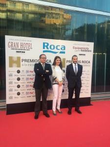 Hotel Tres Reyes finalista premios a la Iniciativa Hotelera Gran Hotel