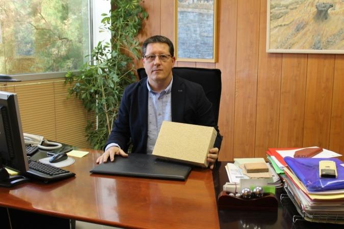 Javier Martón, Director Gerente de PVT