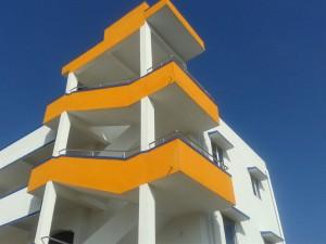 Edificio Indversis en India