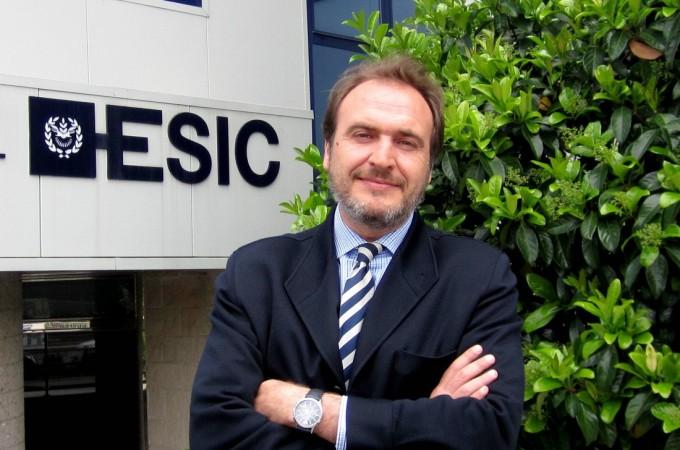 """José Luis Casado: """"El perfil ESIC está muy valorado entre las empresas"""""""