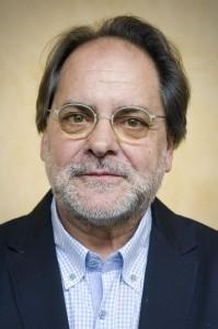 Otilio Garcia Golem