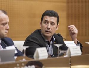 Ramón Sola, director de Bed4U y cofundador de Multihelpers