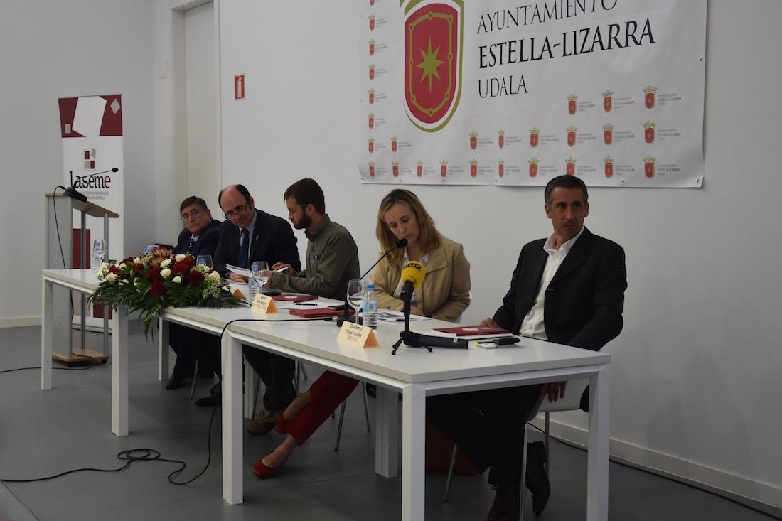 Plan Director Estella