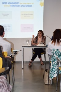 Jornada Empresas Saludables 2016 -8