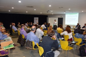 Jornada Empresas Saludables 2016 -7