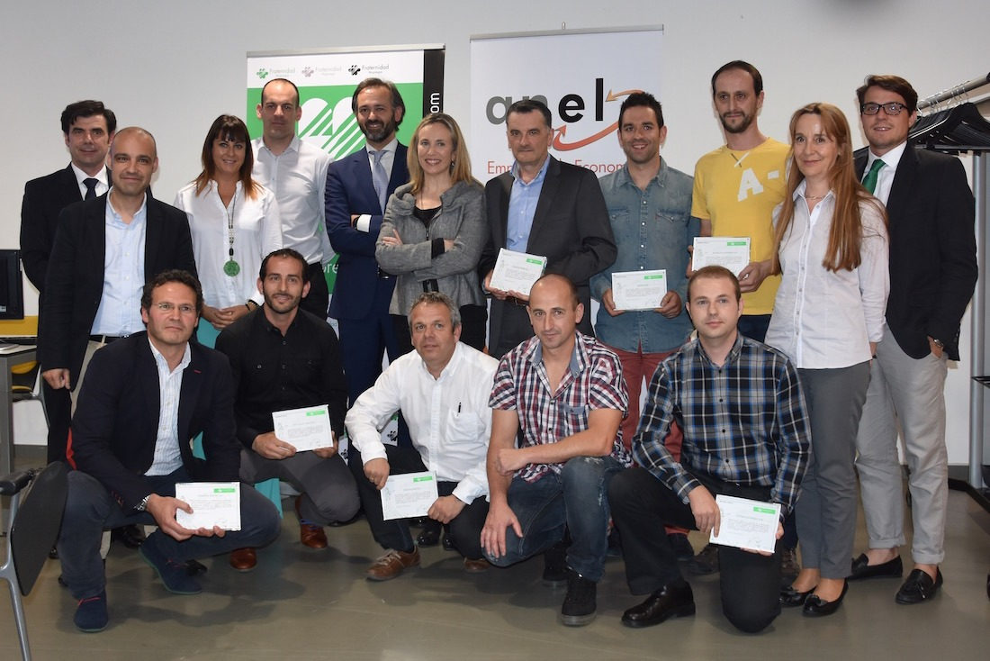 Jornada Empresas Saludables 2016 -2
