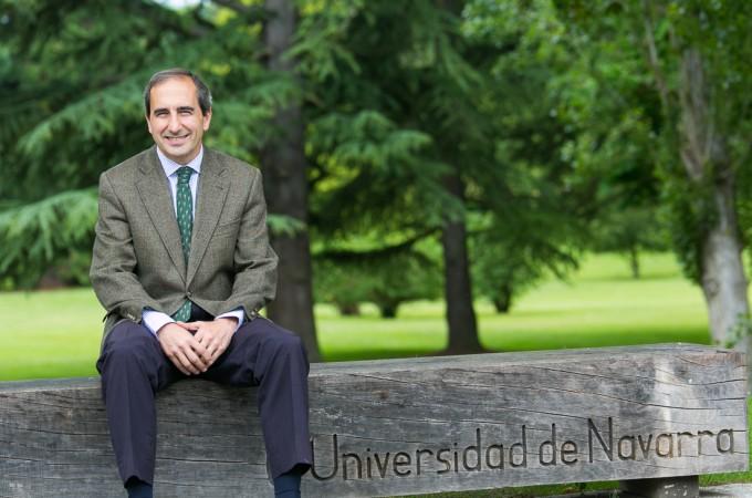 La UNAV encarga a Deloitte que cifre su impacto económico en Navarra