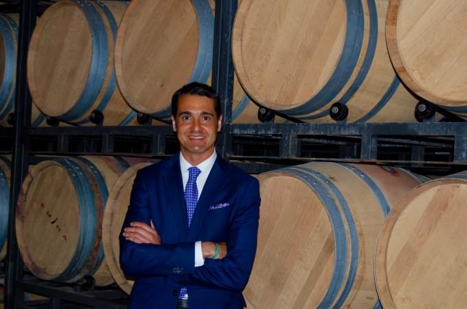 Roberto Sanz, nuevo director de Comunicación de Matarromera