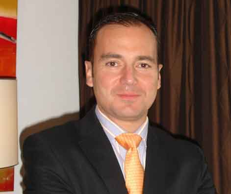 José María Visconti, ICEMD, ESIC