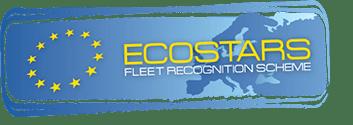 Logotipo ECOSTARS