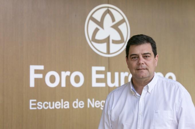"""""""El alumno de Foro Europeo 'toca' empresa"""""""