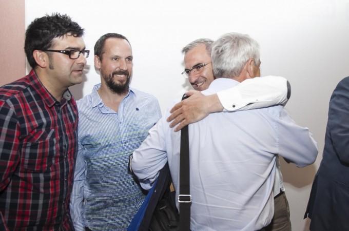 Euforia sindical y deberes para el Gobierno de Navarra