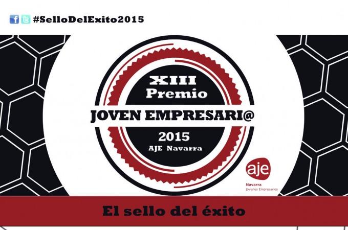 'navarracapital.es', finalista de los premios AJE 2016