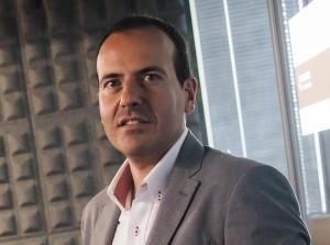 Roberto Cámara Navarra TV (Miguel Ciriza)