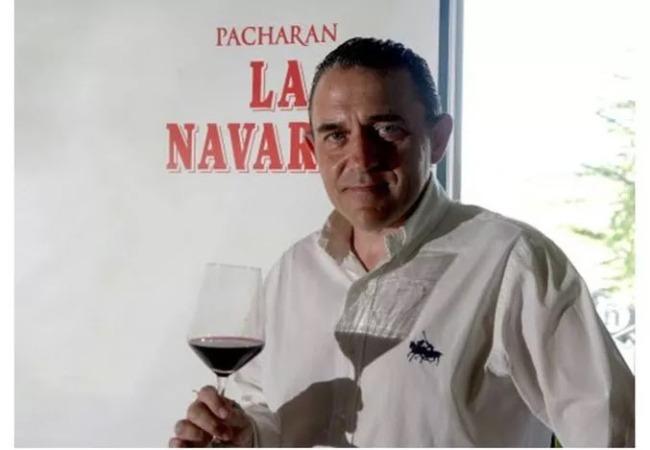 José Manuel Plo La Navarra
