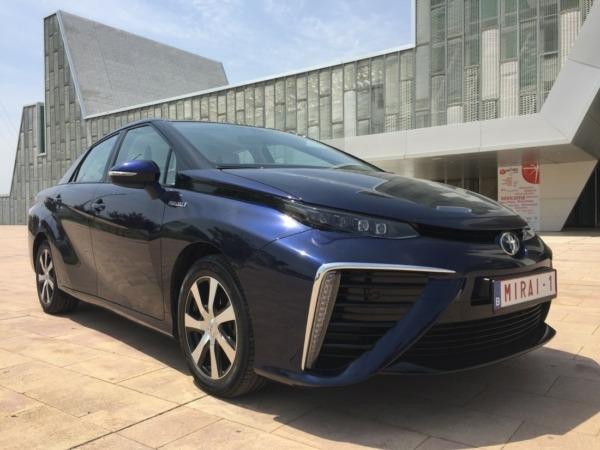 Toyota marca más valiosa