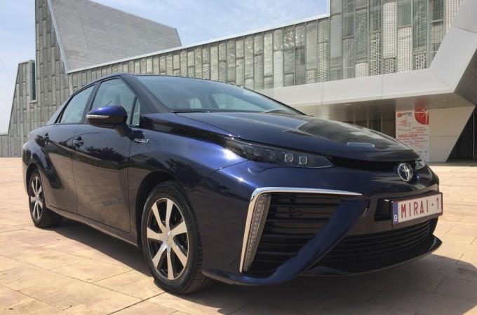 """Toyota declarada """"marca más valiosa"""" del sector del automóvil"""