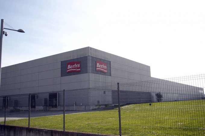 Grupo Berlys sube un 4% sus ventas en 2015 hasta los 224 millones de euros
