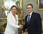 Fundación 'La Caixa' sube a 13,5 millones de euros su presupuesto social para Navarra