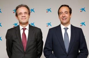 Caixabank obtiene 970 M. de € de beneficios hasta septiembre
