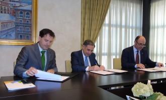Navarra se dota de un 'Plan' contra los microcortes eléctricos