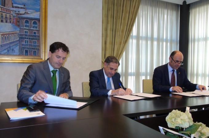 Navarra tiene un 'Plan' contra los microcortes eléctricos