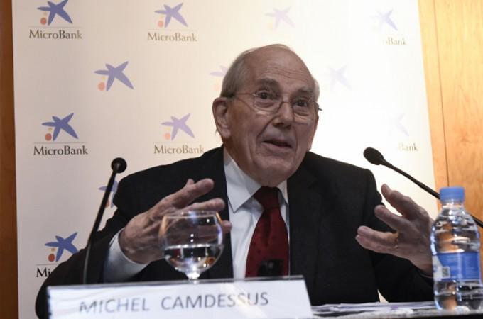"""""""Los microcréditos son un excelente instrumento para la inclusión social en Europa"""""""