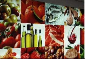 Productos agroalimentarios españoles
