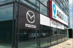 Mazda Grupo Unsain