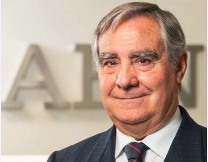 Carlos Esteban, AENOR