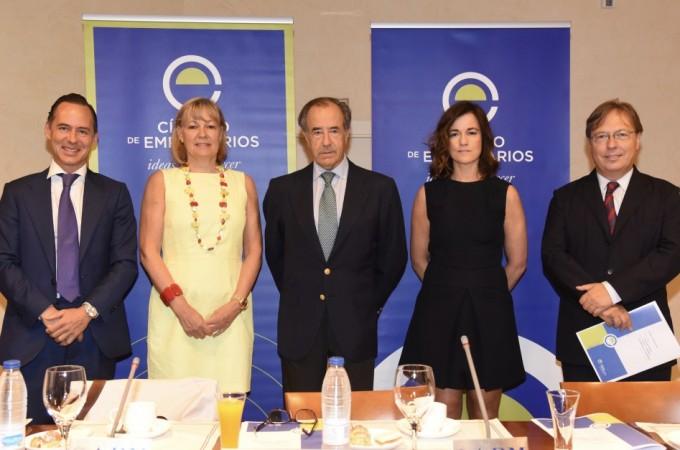 Círculo de Empresarios presenta su Plan de Conciliación laboral