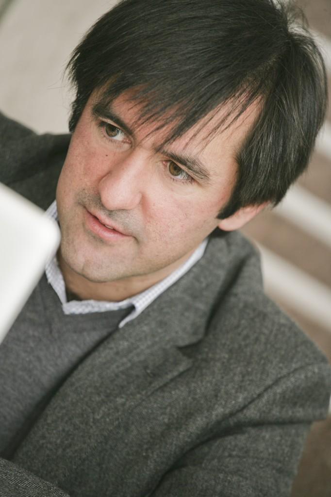 Sergio Puertollano Villa McLuhan