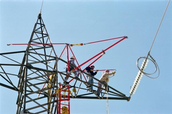 Mantenimiento Red Electrica Española REE