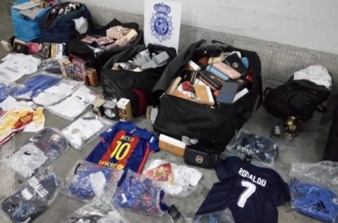Comerciantes y hosteleros estallan contra la venta ilegal en Sanfermines