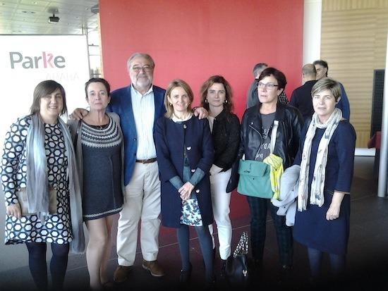 Proyecto Transfronterizo de Economía Social
