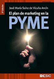 Plan de Marketing de la PYME ESIC