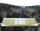 Navarra promociona sus observatorios de aves en una cita clave de este sector